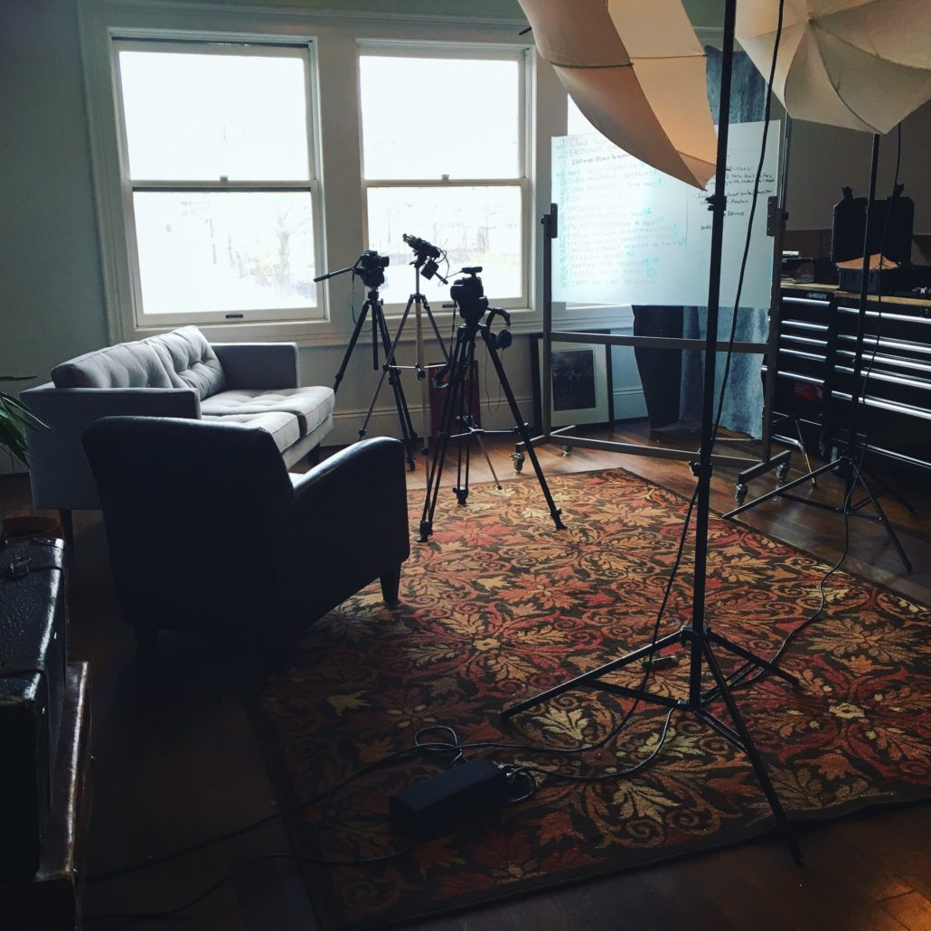 Incline Design Group Studio