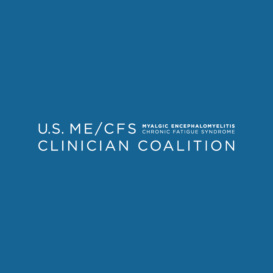 Identity and Web Design | US ME/CFS Clinician Coalition, Agoura Hills, CA
