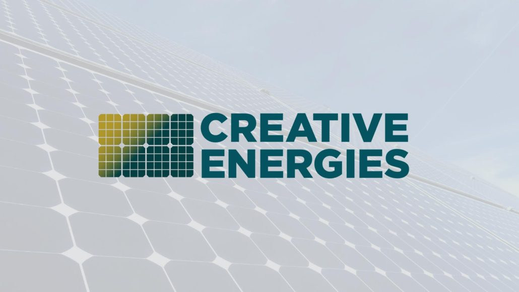 Identity Design for Creative Energies