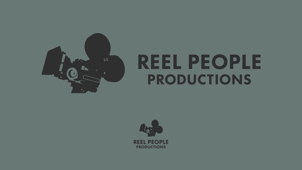 Real People Productions Branding