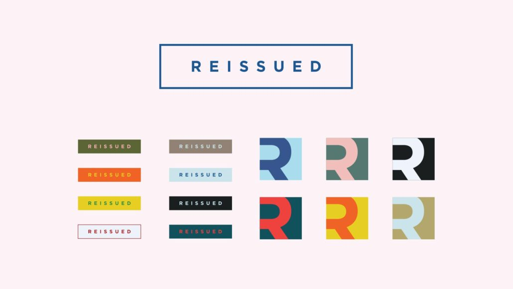 Reissued Identity System