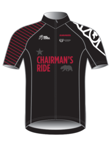 Tour of California 2017 Chairman's Jersey