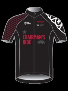 Tour of California 2017 Chairman's Jersey