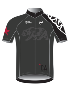 Tour of California 2017 Limited Edition Retail Jersey