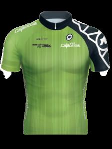 Tour of California 2017 Visit California Sprinters Jersey