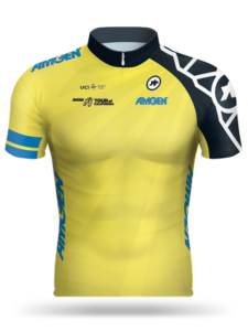 Tour of California 2017 Amgen Leaders Jersey
