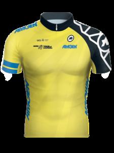 Tour of California 2017 Amgen Leaders Jersey