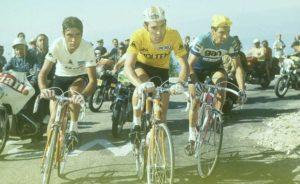 Classic Bike Jersey Design
