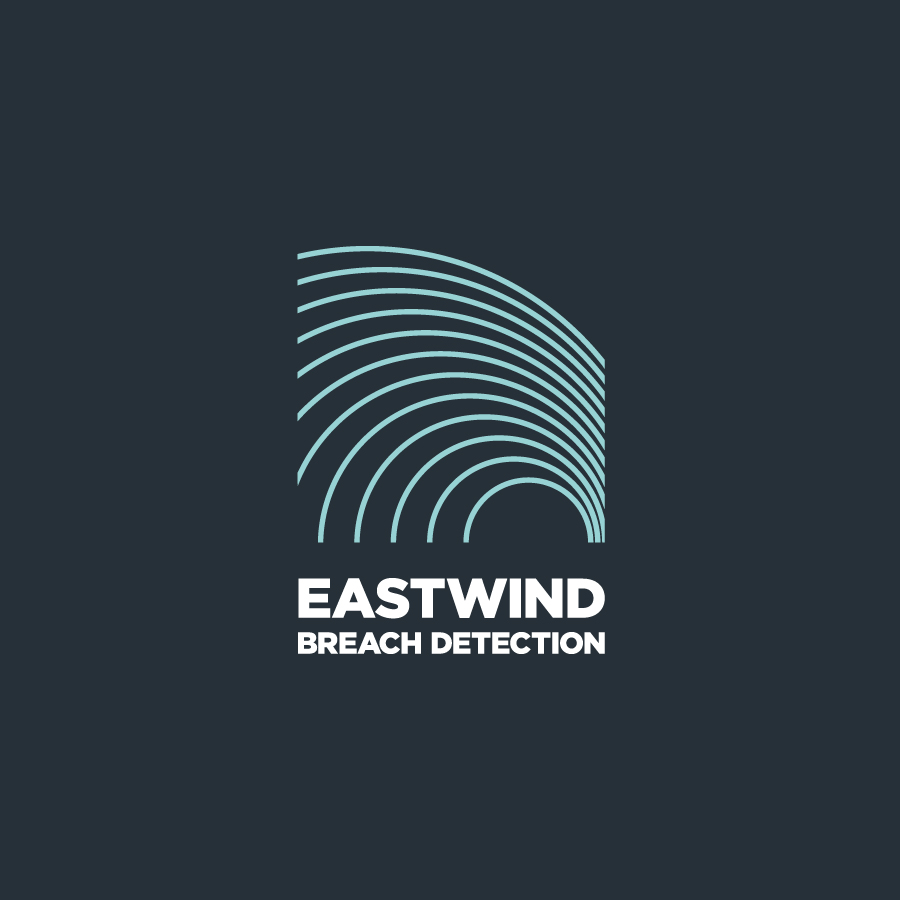 Eastwind Breach Detection Identity Design