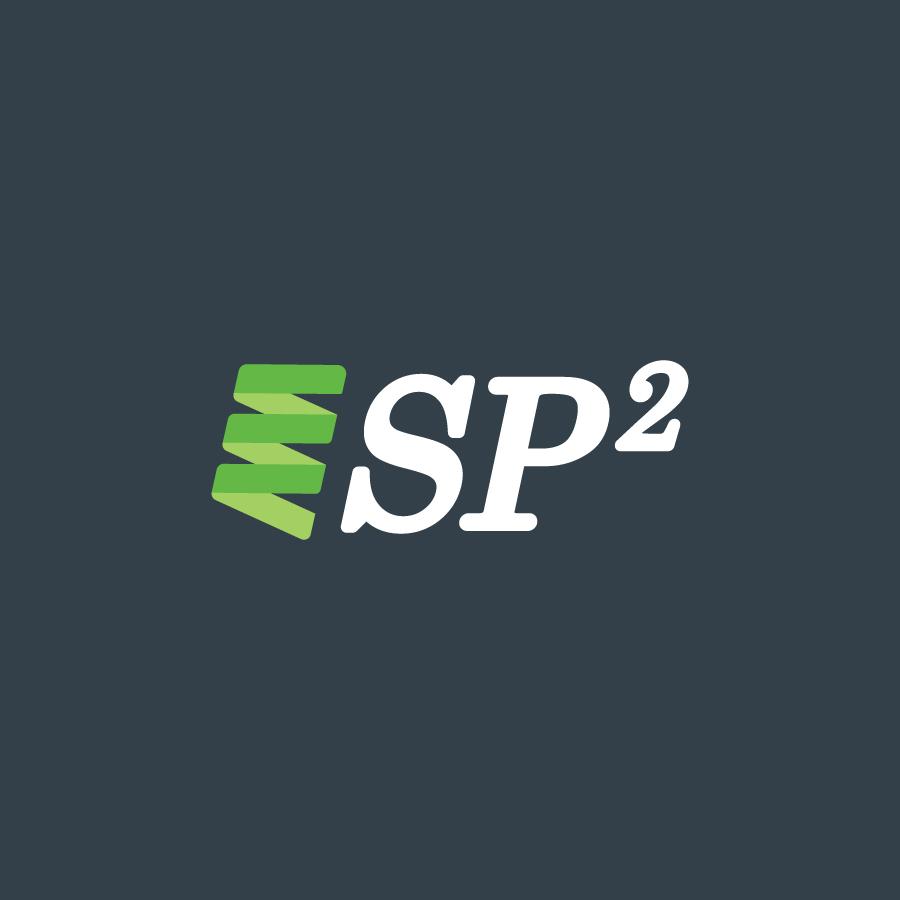 SP2 Spirulina Brand Identity