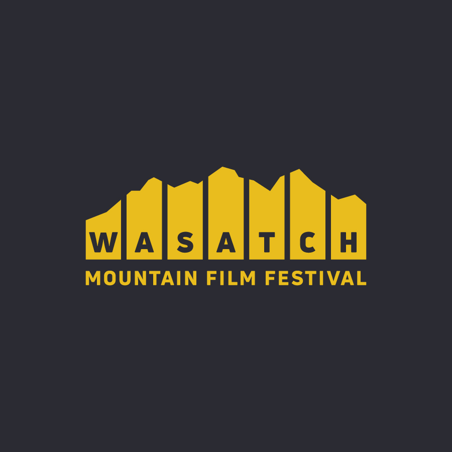 Identity Design Wasatch Mountain Film