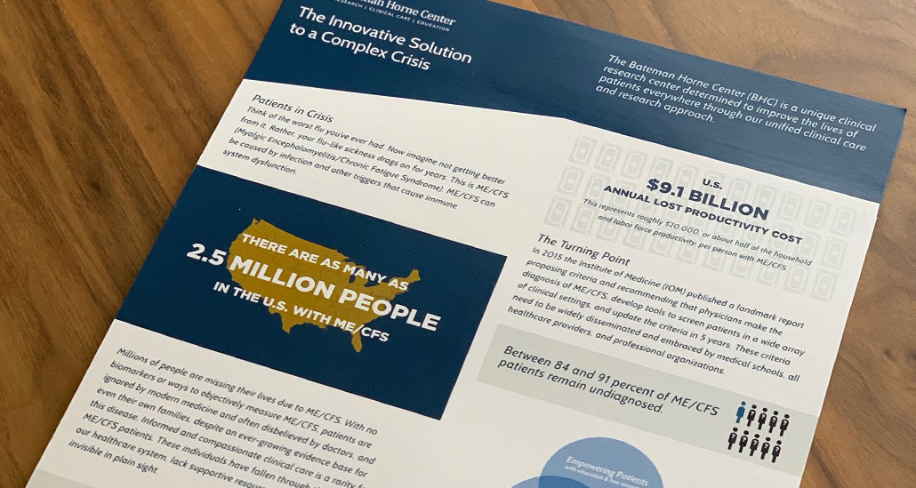 Print and Digital Design projects for Nonprofits