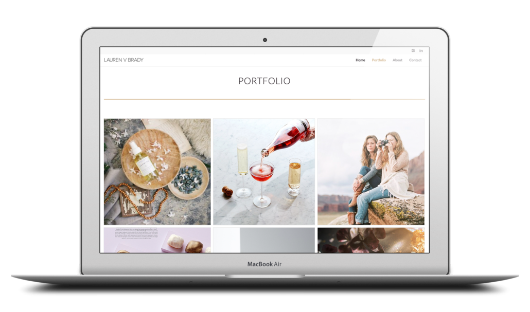 IDG LAUNCHPAD—Fast, Reasonably Priced, Web Design and Identity Entrepreneurs, Small Business, Artists, and Makers