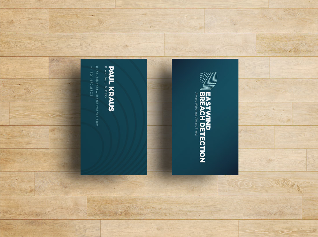 Identity and Business Card Design