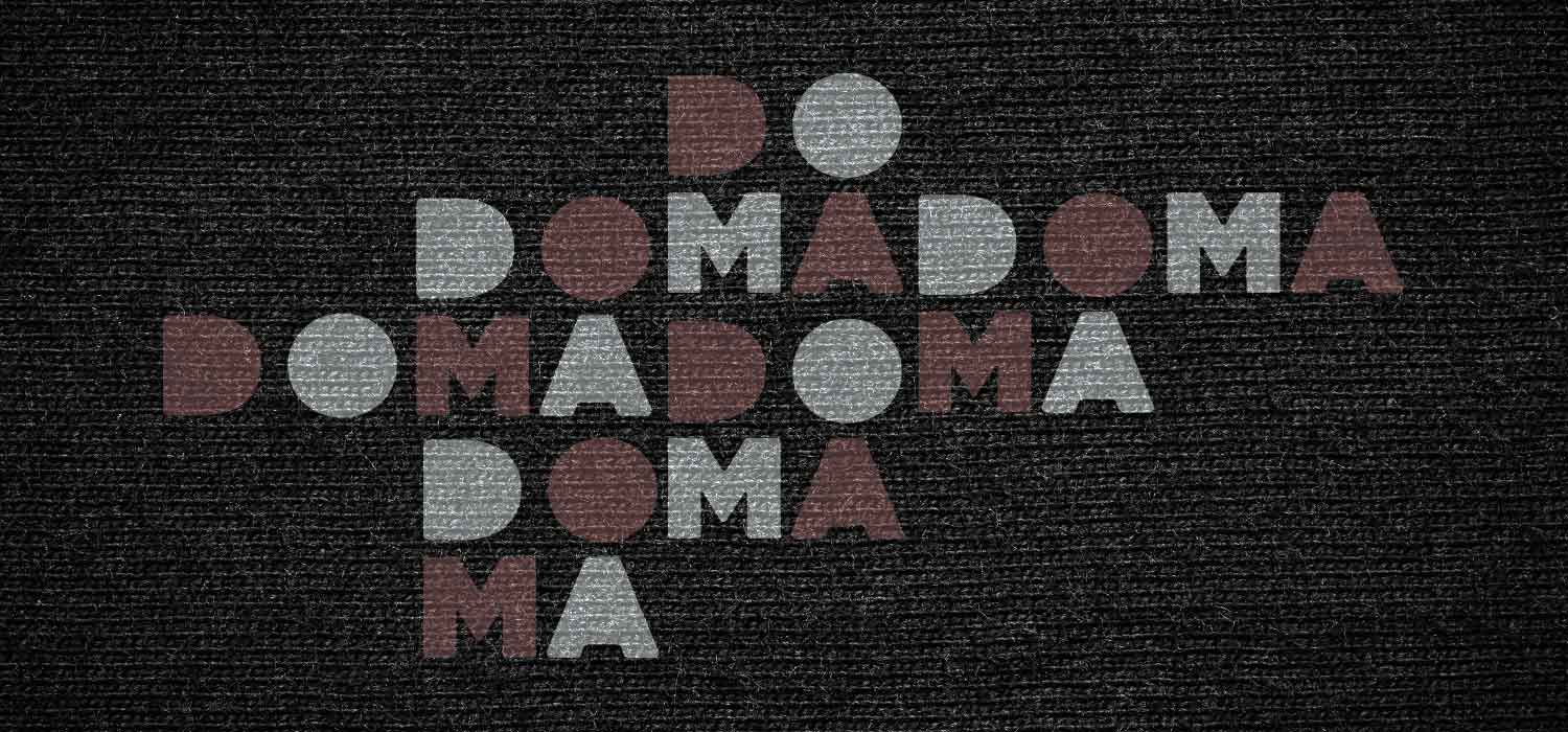 DOMA TRADING Brand Concerting